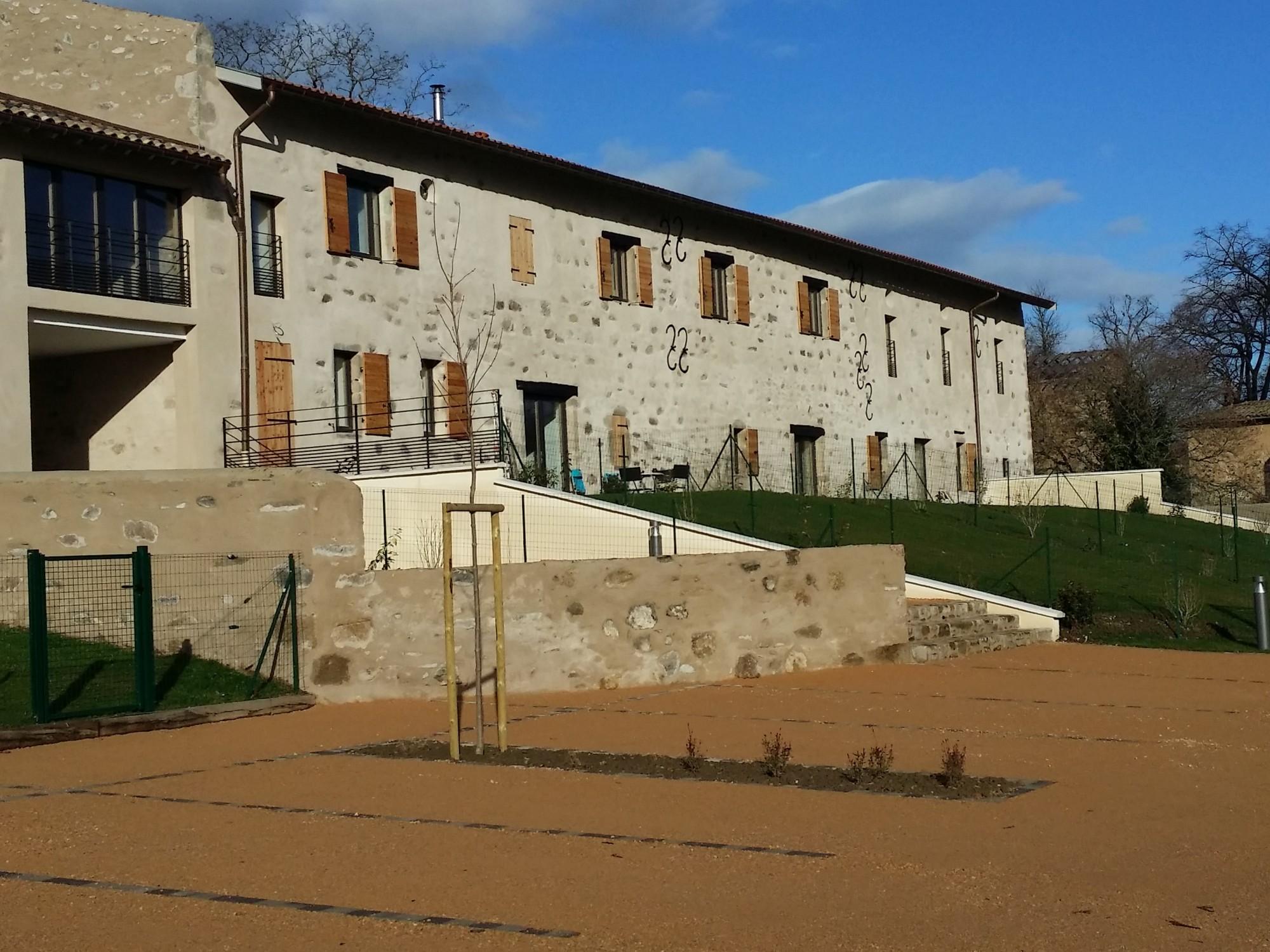 Investissements immobiliers Le Clos Bourbon Lyon