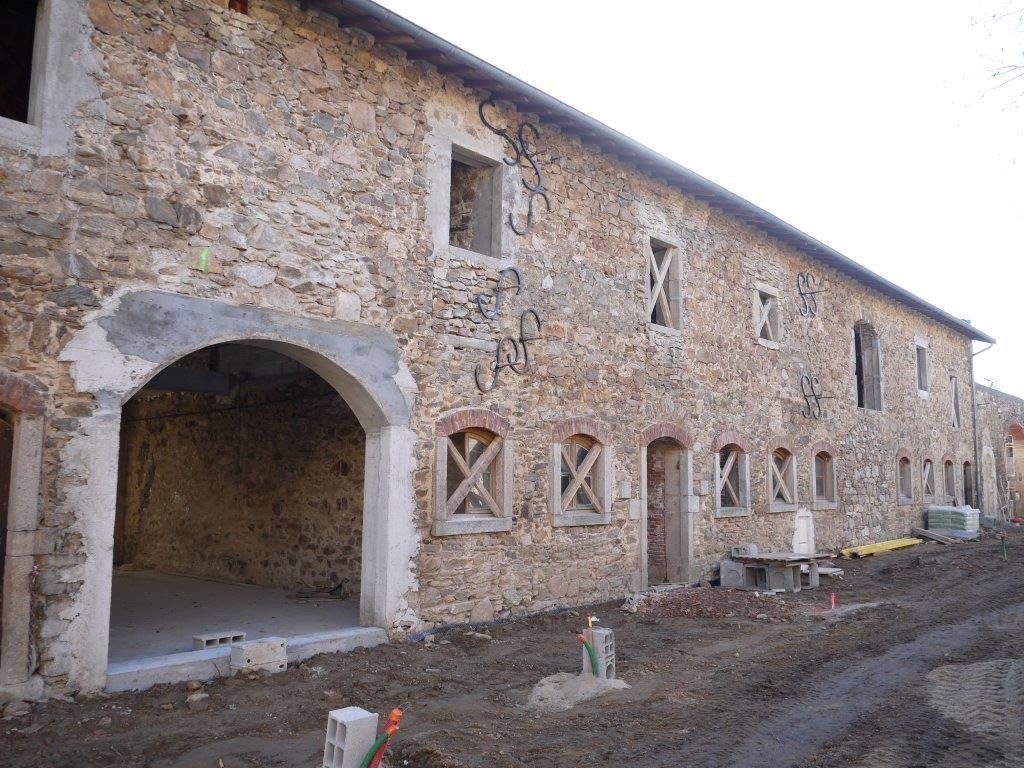 Bâtiments De France DRAC Lyon