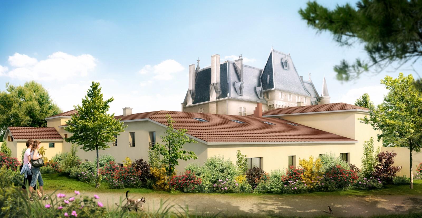 Vente de plateau à aménager à Lyon