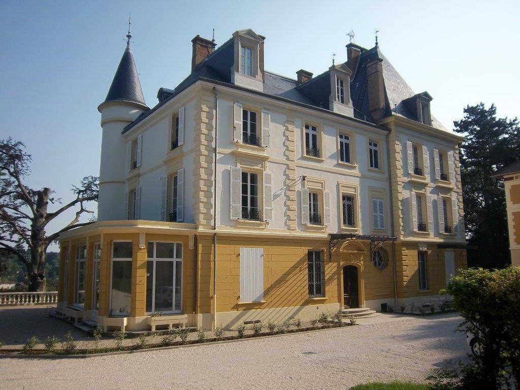 La Villa des Roches - Caluire et Cuire