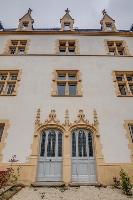 Spécialiste de la rénovation et la réhabilitation de propriété historique sur Lyon