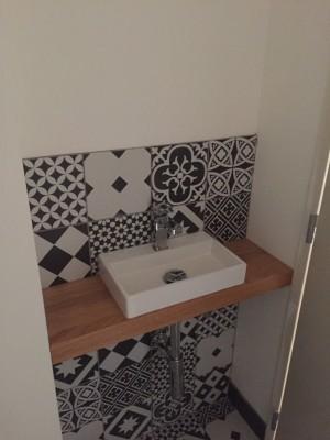 Aménagement intérieur, salle de bains rénovation Lyon