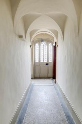 APRES RESTAURATION résidence de prestige Lyon