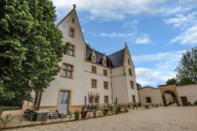 APRES RESTAURATION maison de maître haut de gamme Lyon