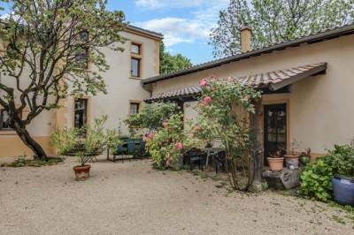 Aménagement de propriété haut de gamme sur Lyon et ses environs
