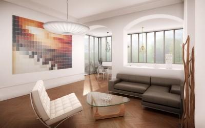 Programme immobilier de prestige sur Lyon et alentours